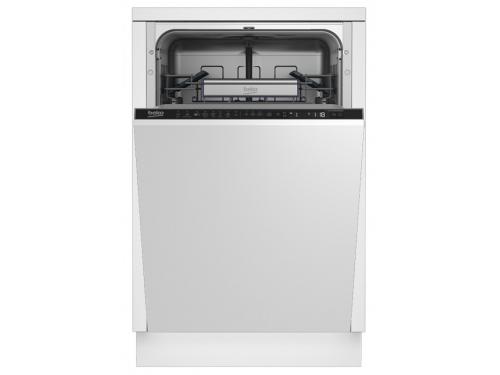 Посудомоечная машина Beko DIS 28020, вид 1