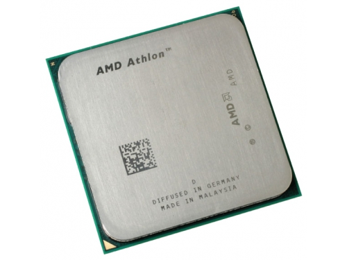 Процессор AMD Athlon X4 760K Richland (FM2, L2 4096Kb, Tray), вид 1
