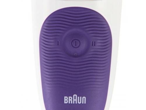 Эпилятор Braun 5-541 Legs & body, вид 6