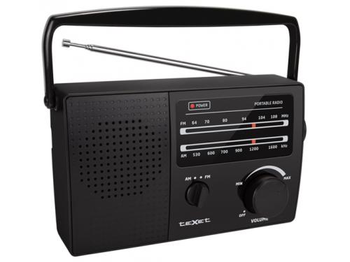 Радиоприемник TeXet TR-103, вид 2