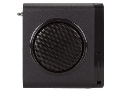 Радиоприемник ТeXet TRC-314 черный, вид 3