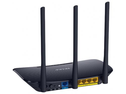 Роутер WiFi TP-Link TL-WR940N 450M, вид 3