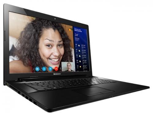 Ноутбук Lenovo G7035 Black A4-6210/17,3