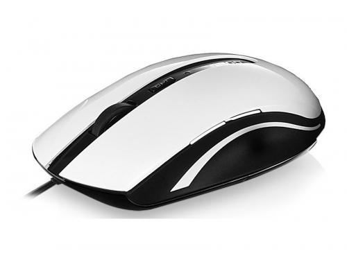Мышка Rapoo N3600 USB White 2000 dpi, вид 2