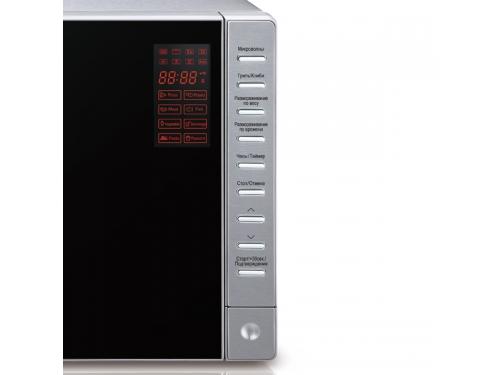 Микроволновая печь MIDEA AG820AXG, вид 4