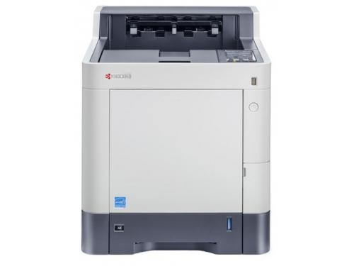Лазерный цветной принтер Kyocera P6035CDN (1102NS3NL0), вид 1
