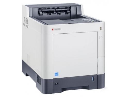 Лазерный цветной принтер Kyocera P6035CDN (1102NS3NL0), вид 2