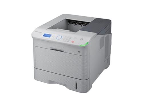 Лазерный ч/б принтер Samsung ML-5510ND/XEV, вид 1