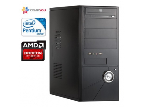 Системный блок CompYou Home PC H575 (CY.412618.H575), вид 1