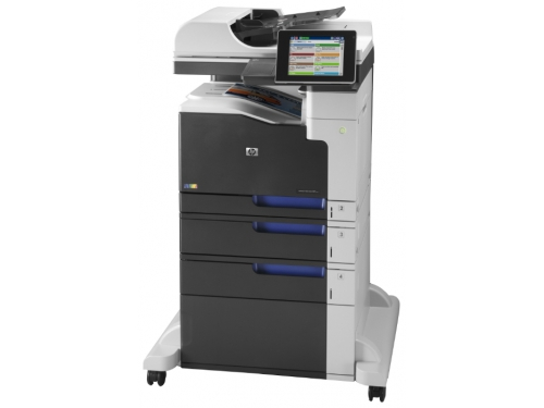 МФУ HP LaserJet Enterprise 700 color MFP M775f, вид 1