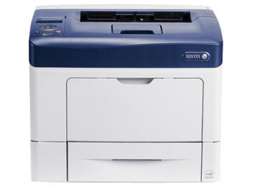 Лазерный ч/б принтер XEROX Phaser 3610DN, вид 1