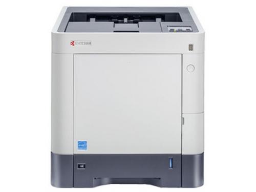 Лазерный цветной принтер Kyocera P6130CDN (1102NR3NL0), вид 1