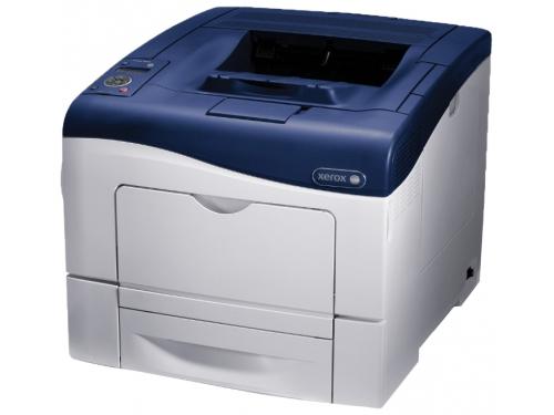 Лазерный цветной принтер XEROX Phaser 6600DN, вид 1