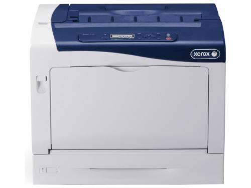 Лазерный цветной принтер XEROX Phaser 7100N, вид 2
