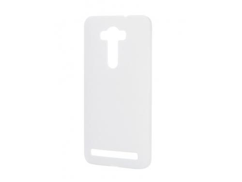 Чехол для смартфона skinBOX для Asus Zenfone Laser 2 ZE550KL White, вид 1