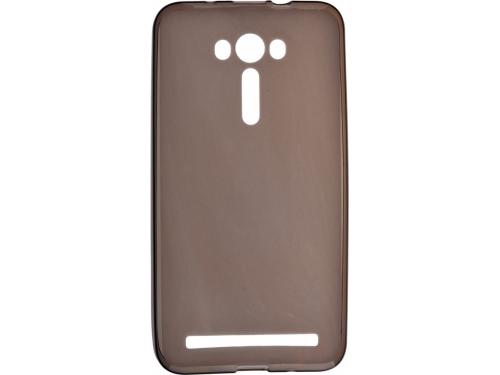 Чехол для смартфона SkinBox silicone case для Asus Zenfone Laser 2 ZE550KL Коричневый, вид 1