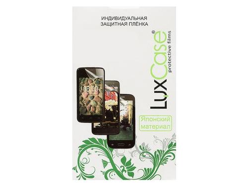 Защитная пленка для смартфона LuxCase для Lenovo A2010 (Суперпрозрачная) (51067), вид 1
