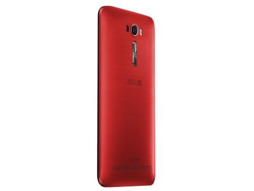 Смартфон ASUS ZenFone 2 Laser ZE601KL-6G038 RU 32Gb, красный, вид 2