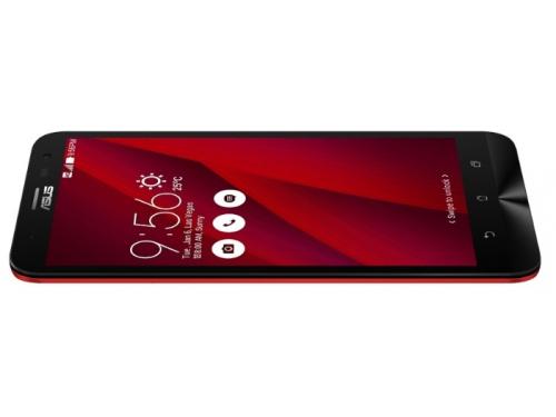 Смартфон ASUS ZenFone 2 Laser ZE601KL-6G038 RU 32Gb, красный, вид 3