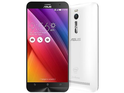 Смартфон ASUS Zenfone Go ZC451TG 8Gb, белый, вид 1