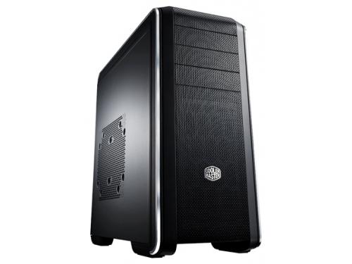 Корпус компьютерный Cooler Master CM 690 III (CMS-693-KKN1) w/o PSU Black, вид 1
