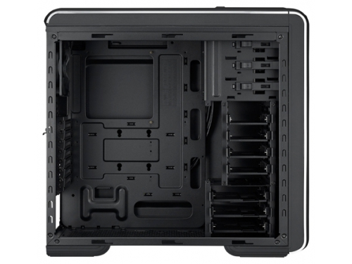 Корпус компьютерный Cooler Master CM 690 III (CMS-693-KKN1) w/o PSU Black, вид 3