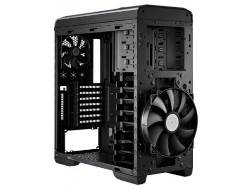 Корпус компьютерный Cooler Master CM 690 III (CMS-693-KKN1) w/o PSU Black, вид 4