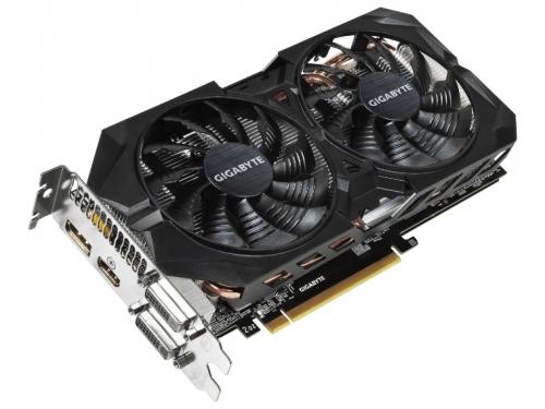 Видеокарта Radeon GIGABYTE PCI-E Radeon R9 380X 4096Mb, вид 1