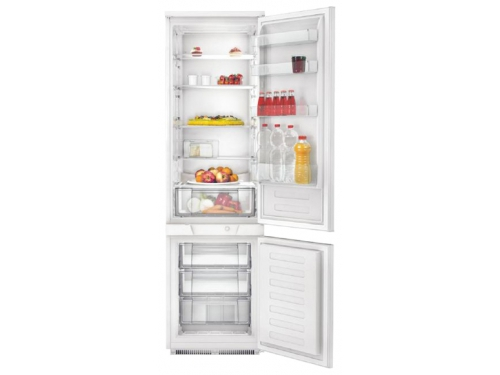 Холодильник Hotpoint-Ariston BCB 33 A, белый, вид 1