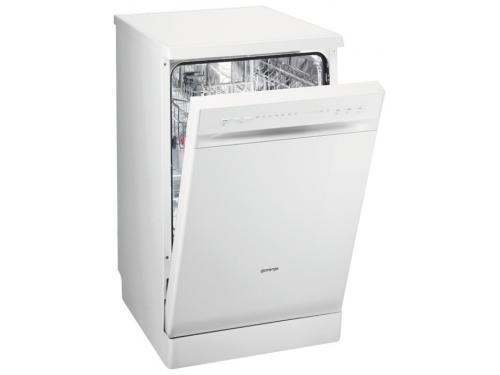 Посудомоечная машина Посудомоечная машина Gorenje GS52214W, вид 1