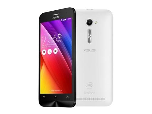 Смартфон Asus Zenfone 2 Laser ZE500KL-1C115RU 8Gb White, вид 1