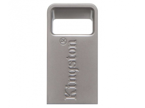 Usb-флешка Kingston DataTraveler Micro 3.1 DTMC3 / 32GB (USB 3.1), вид 3