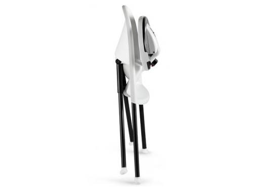 Стульчик для кормления BabyBjorn High Chair белый, вид 2