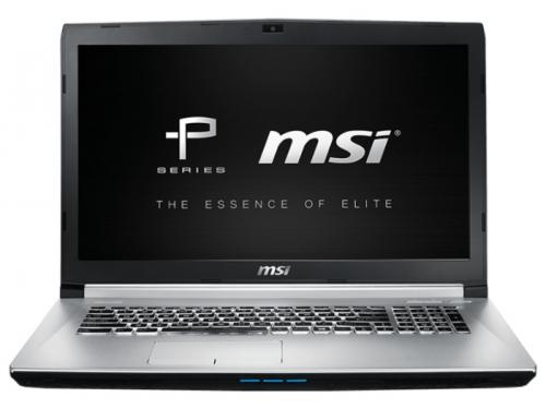 ������� MSI PE70 6QD-246RU , ��� 1
