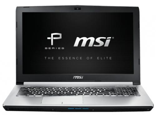 ������� MSI PE60 6QE-083RU i7 6700HQ/8Gb/1Tb/DVDRW/GTX 960M 2Gb/15.6