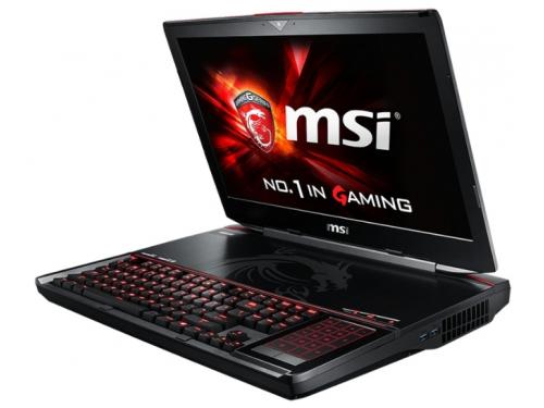 Ноутбук MSI GT80S 6QF , вид 2