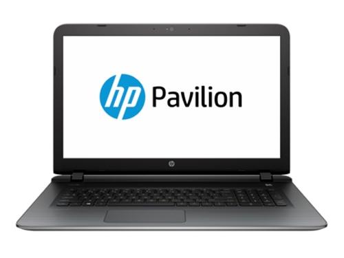 Ноутбук HP Pavilion 17-g152ur , вид 1
