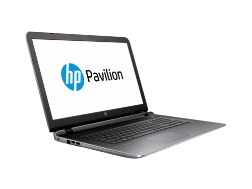 Ноутбук HP Pavilion 17-g152ur , вид 2