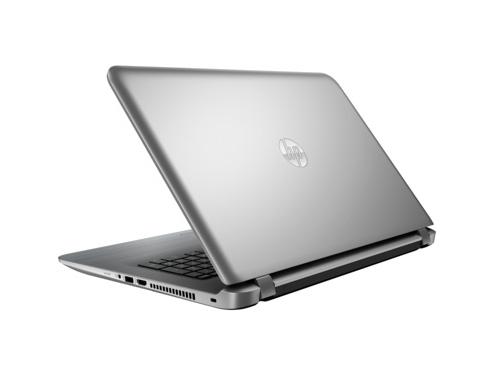 Ноутбук HP Pavilion 17-g152ur , вид 4