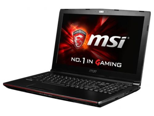 Ноутбук MSI GP62 2QE-422RU Leopard Pro , вид 2