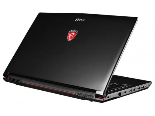 Ноутбук MSI GP62 2QE-422RU Leopard Pro , вид 4