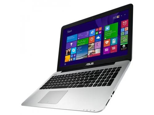 Ноутбук ASUS X555DG-XO020T , вид 2