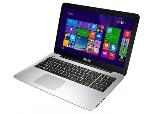 Ноутбук ASUS X555DG-XO020T , вид 3