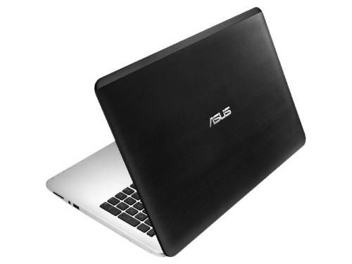 Ноутбук ASUS X555DG-XO020T , вид 4