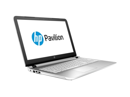Ноутбук HP Pavilion 15-ab218ur , вид 2
