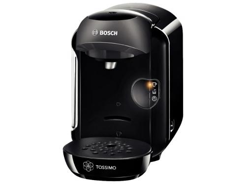 Кофемашина Bosch TAS1252 Чёрная, вид 1
