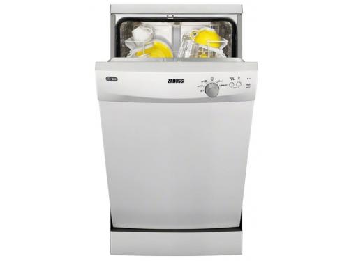 Посудомоечная машина Zanussi ZDS 91200 SA, вид 1
