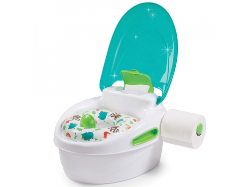 ����� ��� ����� ������ 3 � 1 Summer Infant Step-By-Step Potty / ���������, ��� 1