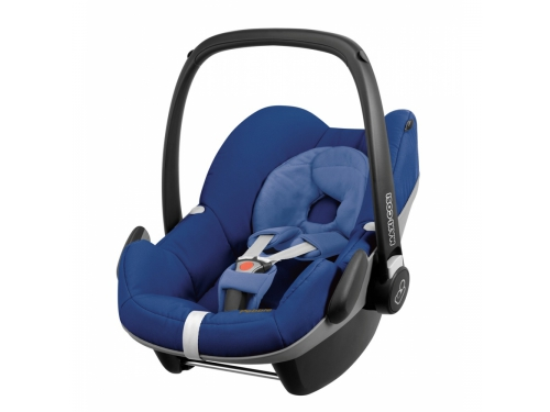 ���������� Maxi-Cosi Pebble  Blue Base, ��� 3