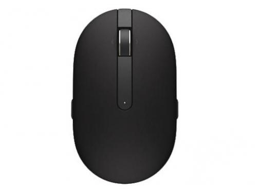 Мышь Dell WM326, черная, вид 1